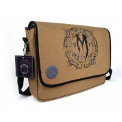 The Elder Scrolls Online - Messenger Bag - Canvas Sigil Pouch