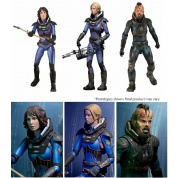 Prometheus Series 4 The Lost Wave Deluxe Action Figures 18cm Assortment (14)