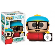 Funko POP! TV - South Park - Cartman Vinyl Figure 10cm