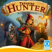 Treasure Hunters - EN