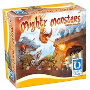 Mighty Monsters - EN