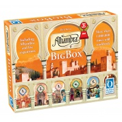 Alhambra: Big Box - EN
