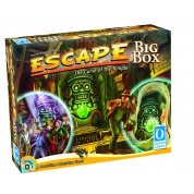 Escape: The Curse of the Temple - Big Box - EN
