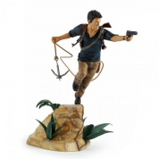 Uncharted 4 - Nathan Drake - PVC Statue 30cm