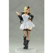 Bishoujo Collection Child's Play The Bride of Chucky - Tiffany Ani Statue 1/7 Scale 20cm