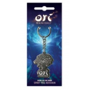 Ori and the Blind Forest - Keychain - Spirit Tree