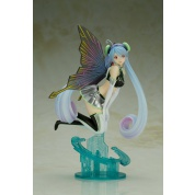 Tony's Heroine Collection Cyber Fairy AI-On-Line 26cm PVC Ani* Statue