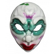 Payday 2 - Clover Face Mask