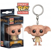 Funko Pocket POP! Keychain: Harry Potter - Dobby Vinyl Figure 4cm