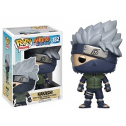 Funko POP! Animation - Naruto Kakashi Vinyl Figure 10cm