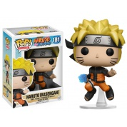 Funko POP! Animation - Naruto Rasengan Vinyl Figure 10cm