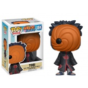 Funko POP! Animation - Naruto Tobi Vinyl Figure 10cm