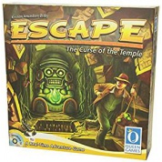 Escape: The Curse of the Temple - EN