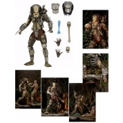 Predator - Jungle Hunter Predator Ultimate Figure 20cm