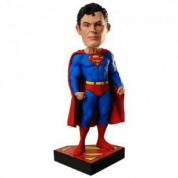 DC Classic Superman Version 1 Head Knocker 18cm