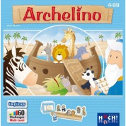 Archelino - EN/DE/FR/NL/IT/PL