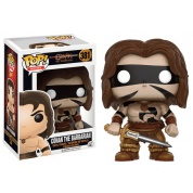 Funko POP! Movies Conan The Barbarian - Masked Conan Vinyl Figure 10cm limited
