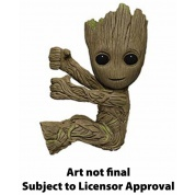 Scalers Guardians Of The Galaxy 2 - Groot Scaler Mini Figure 5cm