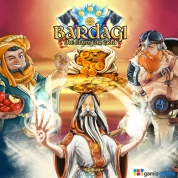 Bardagi: The Claim for Gold - EN/DE/FR/IT