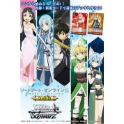 Weiß Schwarz - Booster Display: Sword Art Online Re:Edit - (20 Packs) - JP