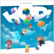 Hop! - EN (Slightly damaged box)