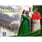 Princes of the Renaissance - EN (Slightly damaged box)