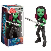 Funko Rock Candy - Marvel Guardians of the Galaxy vol. 2 GAMORA Vinyl Figure 13cm