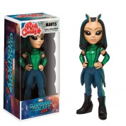 Funko Rock Candy - Marvel Guardians of the Galaxy vol. 2 MANTIS Vinyl Figure 13cm