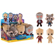 Funko Plushies - Marvel Guardians of the Galaxy vol. 2 HERO PLUSHIES Assortment (6) 15cm