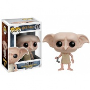 Funko POP! Movies - Harry Potter: Dobby - Vinyl Figure 10cm (Slightly damaged box)