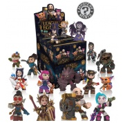 Funko Mystery Minis - League of Legends Mini-Vinyl Figures (12 blind boxes)