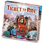 DoW - Ticket to Ride - Map Collection 1: Asia - EN