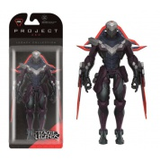 Funko - Legacy Collection: League of Legends ZED Action Figure 15cm