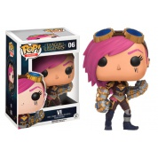 Funko POP! Games - League of Legends VI Vinyl Figure 10cm