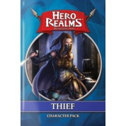 Hero Realms: Character Pack Display - Thief (12 Packs) - EN