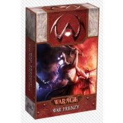 Warage: War Frenzy - 7.Chapter - EN