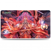 UP - Play Mat - Force of Will - Return of the Dragon Emperor V3