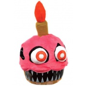 Funko Plushies - Five Nights at Freddy's Nightmare Cupcake Plush 15cm
