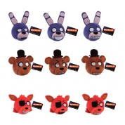 Funko Plushies - Five Nights at Freddy's Mymoji Plush 8cm (Assortement of 15)