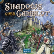 DoW - Shadows over Camelot - EN