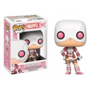 Funko POP! Marvel - Gwenpool Masked with Sword Vinyl Figure 10cm
