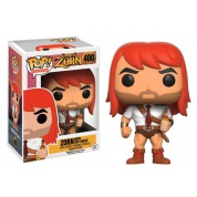Funko POP! Television Son of Zorn - Zorn with Hot Sauce Vinyl Figure 10cm