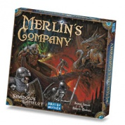 DoW - Shadows over Camelot: Merlin's Company - EN