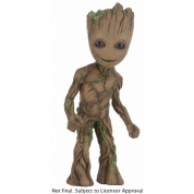 Marvel Guardians Of The Galaxy 2 - Groot Life Size Foam Figure 25 cm