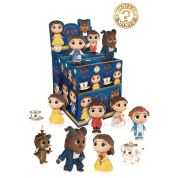 Funko - Beauty and the Beast Live Action - Mystery Minis Display Box (12)