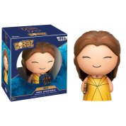 Funko Dorbz - Beauty and the Beast Live Action - Ballgown Belle (8cm)