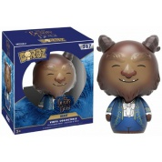 Funko Dorbz - Beauty and the Beast Live Action - Beast (8cm)