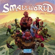 DoW - Small World - Core Game - EN
