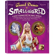 DoW - Small World - Grand Dames - EN