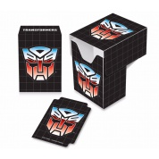 UP - Full-View Deck Box - Transformers: Autobot